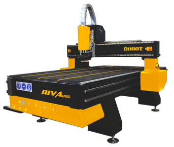 Spiksplinternieuw Riva Cnc - HOME NJ-21
